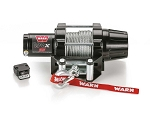 Warn VRX 25 - 2,500lb Powersports Winch