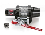 Warn VRX 35 - 3,500lb Powersports Winch