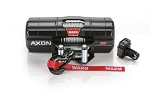 Warn AXON 35 - 3,500lb Powersports Winch