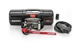 Warn AXON 55 - 5,500lb Powersports Winch