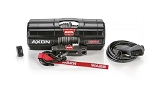 Warn AXON 45RC - 4,500lb Powersports Winch