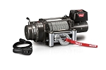 Warn M15 12V Heavyweight - 15,000lb Recovery Winch