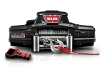Warn ZEON 10 Platinum - 10,000lb Recovery Winch