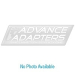 Advance Adapters 1993-96 GM 4L60/4L60E Transmission to the Jeep NP231 Transfer Case with 23 Spline Input Adapter Kit
