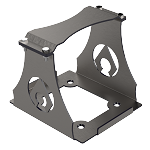 Artec Industries Odyssey PC 1200 Battery Mount