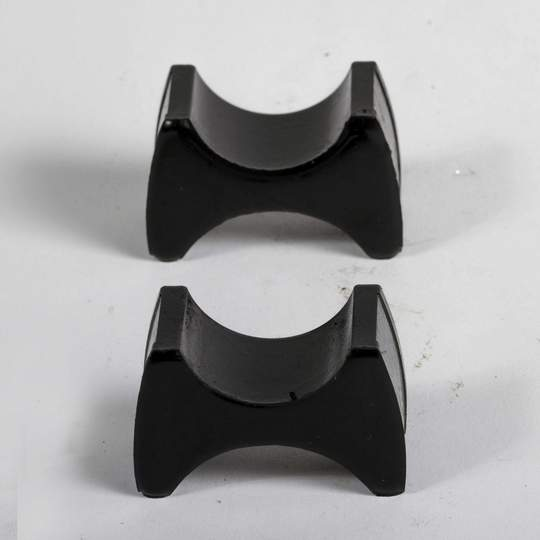TMR Customs Remote Reservoir Shock Mounts