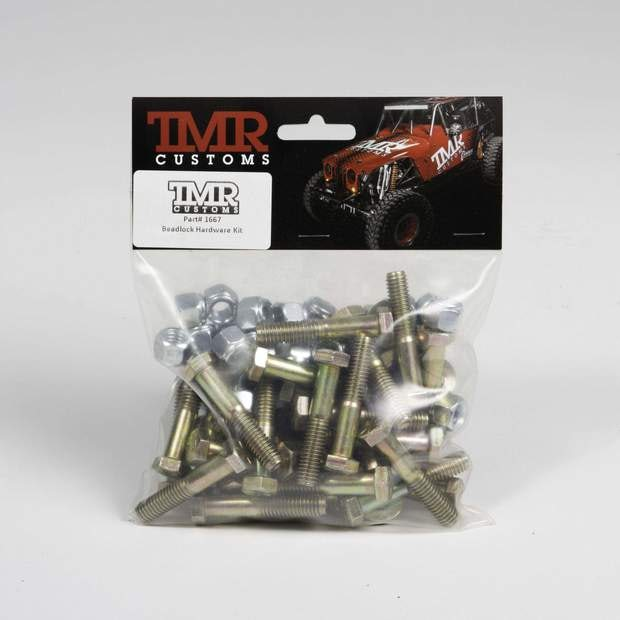 TMR Customs Beadlock Hardware Kit