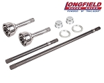 Longfield 24 Spline Birfield Axle Kit (FJ 80)