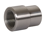 Trail Gear Threaded Bung (Tube Adapter)