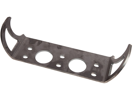 Trail Gear Reservoir Filter Bracket