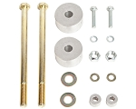 Trail Gear Diff Drop Kit,95-04 Tacoma, 96-02 4runner, 00-06 Tundra