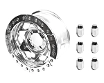 Trail Gear Creeper Lock, Nissan Patrol, 17x9, 6x5.5, 3.75