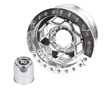 Trail Gear Creeper Lock, 17x9, 8x6.5