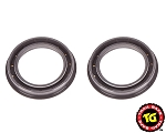 ***CLEARANCE ITEM *** Trail Gear Trail Safe Inner Axle Seal, FJ80 - Pair - (2 Pair Available)