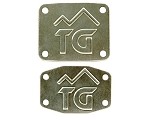 Trail Gear Block Off Plate