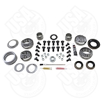 USA Standard Master Overhaul Kit, Toyota T100 & Tacoma Rear, Without Factory Locker
