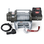 Warn M12000 Self-Recovery 12000lb Winch