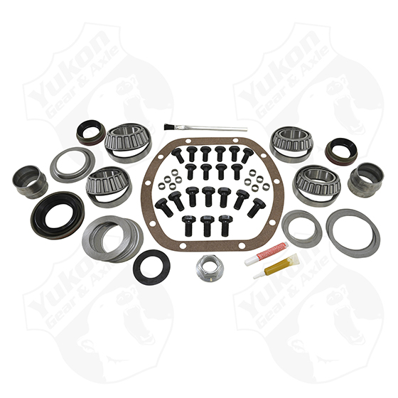 Yukon Master Overhaul Kit, Ford 9