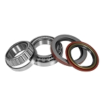 Replacement Axle Bearing & Seal Kit, Dana 50 & Dana 60 Front