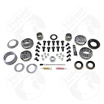 Yukon Master Overhaul Kit, Toyota T100 & Tacoma, Without Factory Locker