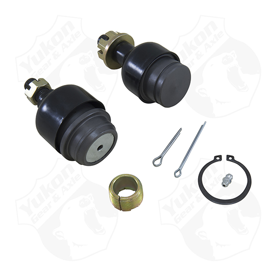 Ball Joint Kit, '00 & Up Dodge Dana 60, One Side